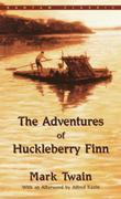 The Adventures of Huckleberry Finn: (A Modern Library E-Book)