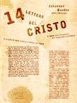 14 lettere del Cristo