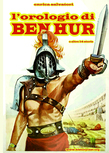 L'orologio di Ben Hur (e altre 14 storie-versione epub)