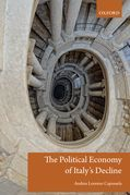 The Political Economy of Italy's Decline