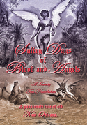 Sultry Days of Blood and Angels