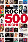 Rock 500 dischi fondamentali