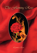 The Flaming Rose