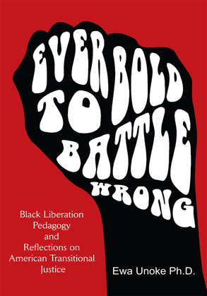 """""""Ever Bold to Battle Wrong"""""""