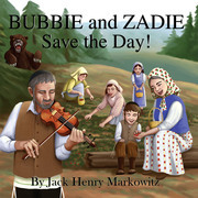 Bubbie and Zadie Save the Day!