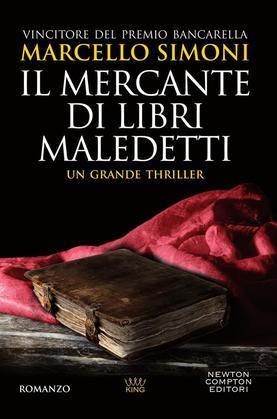 Il mercante di libri maledetti