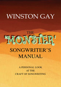 The 'Monster' Songwriter's Manual