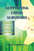 Supporting Crisis Survivors
