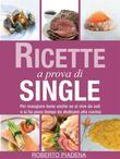 Ricette a prova di single