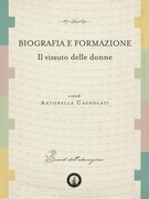 Biografia e Formazione Il Vissuto delle Donne