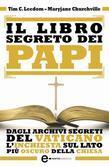 Il libro segreto dei papi