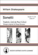 Sonetti - Sonetti 111-132 Libro 6/7 (versione PC o MAC)