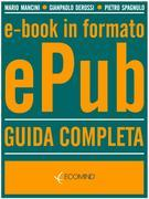 Ebook in formato ePub Guida completa
