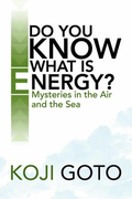 Do You Know What Is Energy?