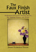 The Faux Finish Artist
