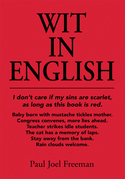 Wit in English