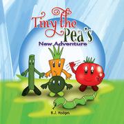 Tiny the Pea's New Adventure
