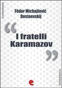 I Fratelli Karamazov (Братья Карамазовы)