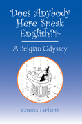Does Anybody Here Speak English?
