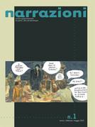 Narrazioni n. 1 - febbraio-maggio 2012