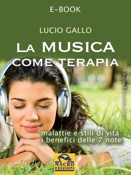 La Musica Come Terapia