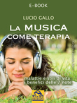 La Musica Come Terapia