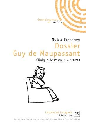 Dossier Guy de Maupassant