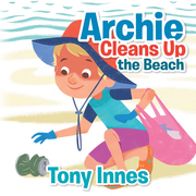 Archie Cleans up the Beach