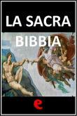 La Sacra Bibbia (CEI)