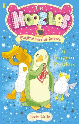The Hoozles: A Penguin Problem: Book 3