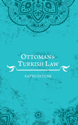 Ottoman and Turkish Law