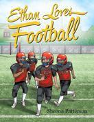 Ethan Loves Football