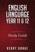 English Language Year 11&12