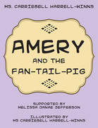 Amery and the Fan-Tail-Pig