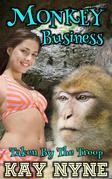 Monkey Business - Taken By The Troop