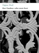 Kew Gardens e altre storie brevi