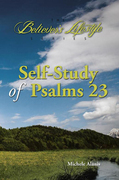 Self-Study of Psalms 23