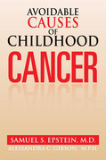 Avoidable Causes of Childhood Cancer