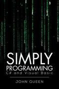 Simply Programming C# and Visual Basic …