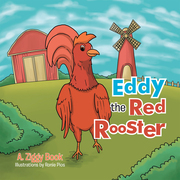 Eddy the Red Rooster