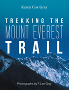 Trekking the Mount Everest Trail