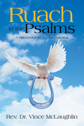 Ruach in the Psalms