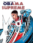 Chronicles of Obama Supreme