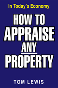 How to Appraise Any Property