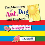 The Adventures of Ant, Dog and Elephant