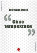 Cime Tempestose (Wuttering Hights)