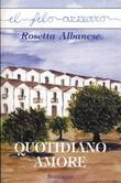 Quotidiano d'amore