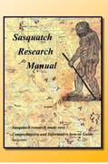 Sasquatch Research Manual