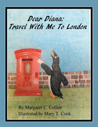 Dear Diana: Travel with Me to London