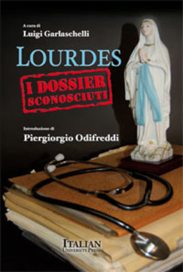 Lourdes - I dossier sconosciuti